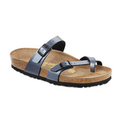 birkenstock mayari sandal (onyx)