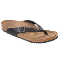birkenstock adria sandal (black)