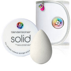 beautyblender air.port pure kit