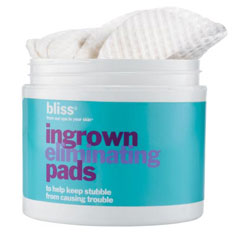 Ingrown Eliminating Pads (50 Count)