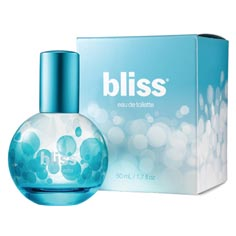 bliss fragrance