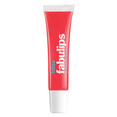 bliss fabulips glossy lip balm (vanilla mint)
