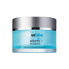 blisslabs™ active 99.0 anti-aging series multi-action day cream