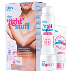 bliss the 'tight' stuff