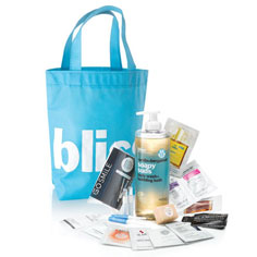 bliss limited edition labor day 2012 gift