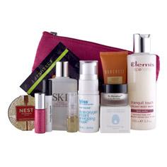gift: october 2013 beautybag