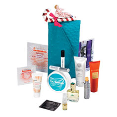 Holiday Gift Bag 2013