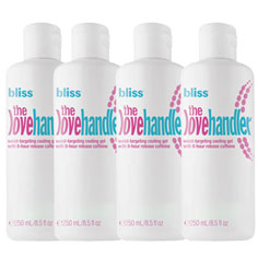 bliss lovehandler set of 4