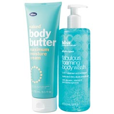 bliss body basic bundle