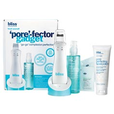 bliss porefector gadget plus set