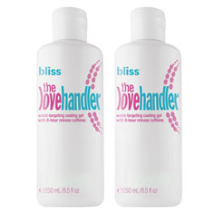 bliss the lovehandler set of 2