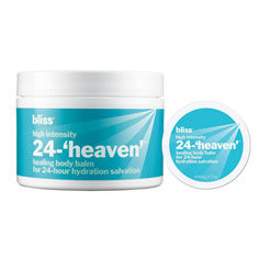 bliss 24-'heaven' mega+mini set
