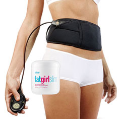 bio-medical research belly-toning bundle