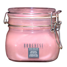 borghese fango brilliante brightening mud for face & body 17.6oz
