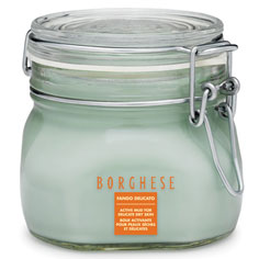 borghese fango delicato active mud for face and body 17.6oz