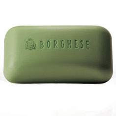 borghese fango active mud soap for face and body