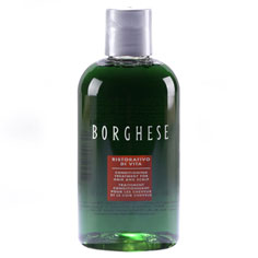 borghese ristorativo di vita conditioning treatment for hair and scalp