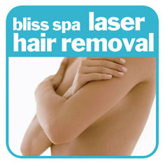 Laser Hair Removal: Upper Leg
