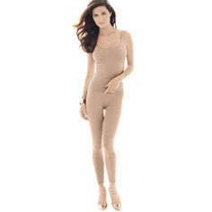 cass wear repair shaper legging (nude)