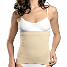 lytess compression woman's belt