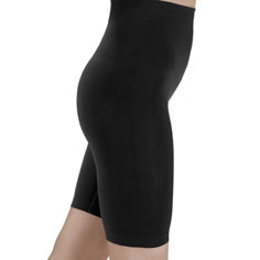 shape & slim second skin activ'wear bike shorts