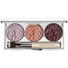 chantecaille shadow and the rose  lombre et la rose