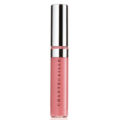 chantecaille luminous gloss (pink melon)