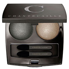 chantecaille le chrome luxe eye shadow duo (grand canal)