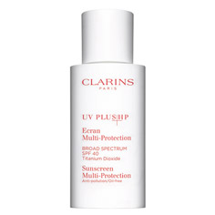 clarins uv plus day screen spf 40