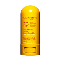 clarins sun control stick high protection spf 30