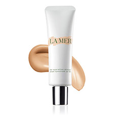 la mer the reparative skintint (light)