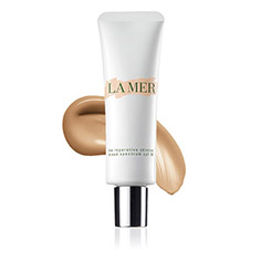 la mer the reparative skintint (light/medium)