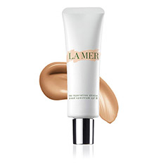 la mer the reparative skintint (medium)