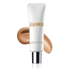 la mer the reparative skintint (tan)