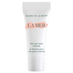 gift: la mer eye balm intense 3ml