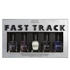 deborah lippmann fast track set