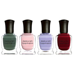deborah lippmann GIRLS set