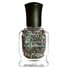 deborah lippmann nail laquer (happy birthday)