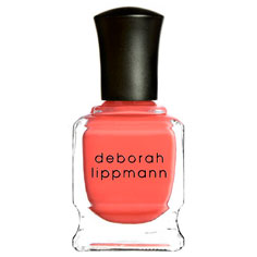 deborah lippmann nail laquer (girls just want to have fun)