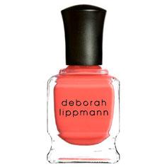 deborah lippmann nail lacquer (girls just want to have fun)