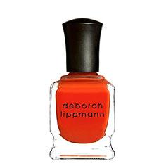 deborah lippmann nail lacquer (don't stop believin')