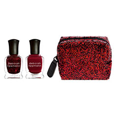 deborah lippmann mini nail lacquer duet (jazz standards)