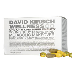 david kirsch metabolic makeover