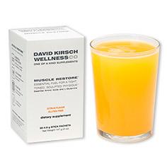 david kirsch muscle restore