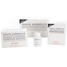 david kirsch new mommy kit