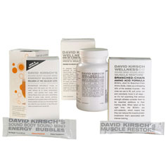 david kirsch men's wellness set