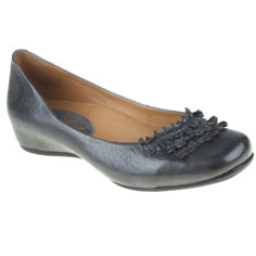 earthies: the valla (dark grey)