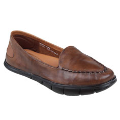 kals earth shoe: the dally (almond)