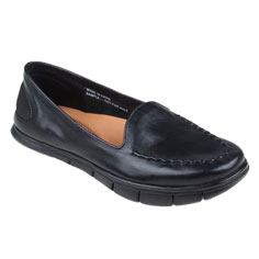 kals earth shoe: the dally (black)