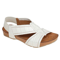 kalsØ earth® shoe: the enrapture (cream)